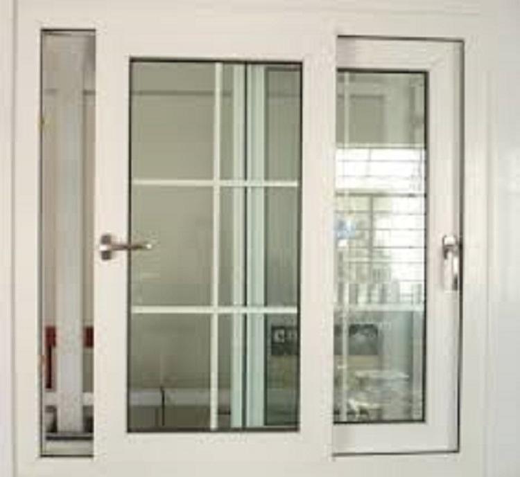 Choose UPVC Frames Instead of Aluminum Door Windows or Steel