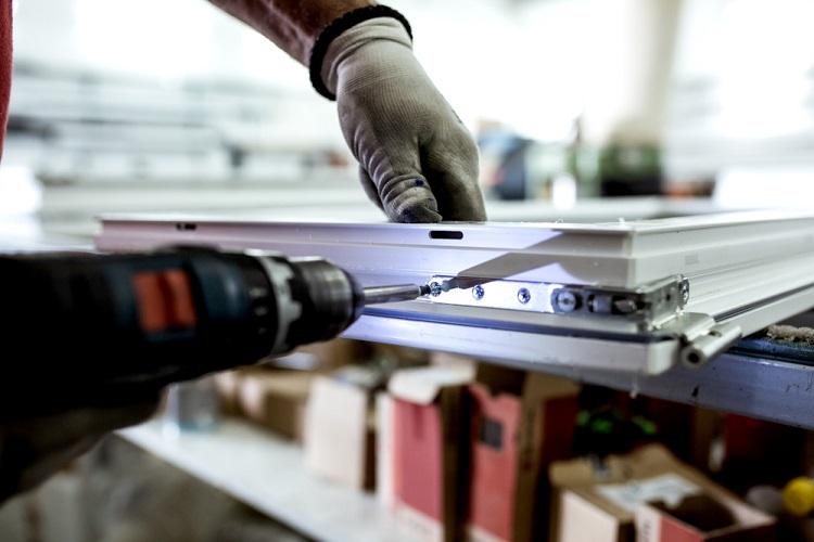 Aluminium Manufacturer